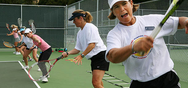 tennis-drills-for-beginners